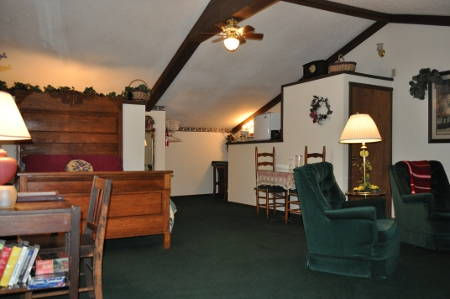cynthiana suite
